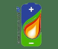 AV Batterij Veiligheid