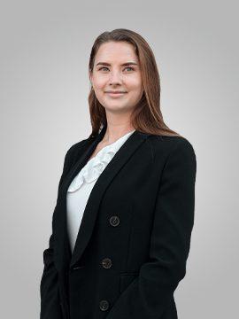Julianne van Oostrom