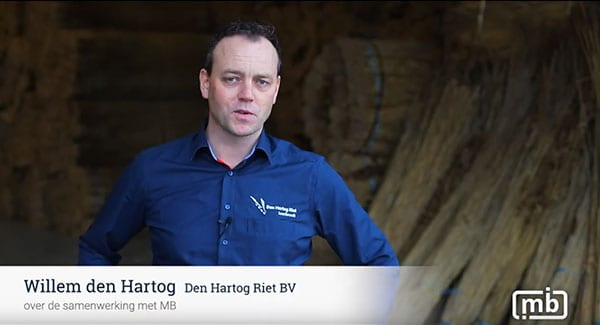 Review video MB - Den Hartog Riet