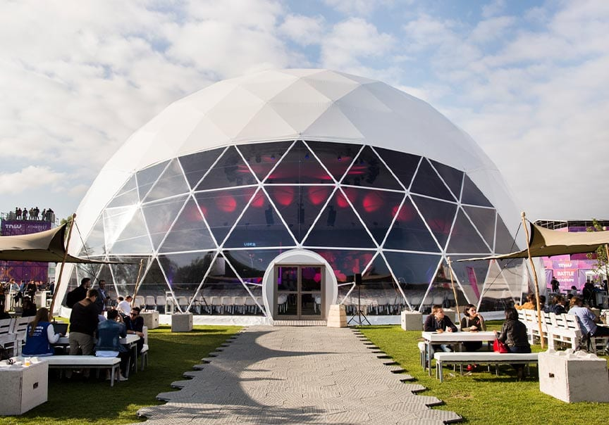 Domes Europe