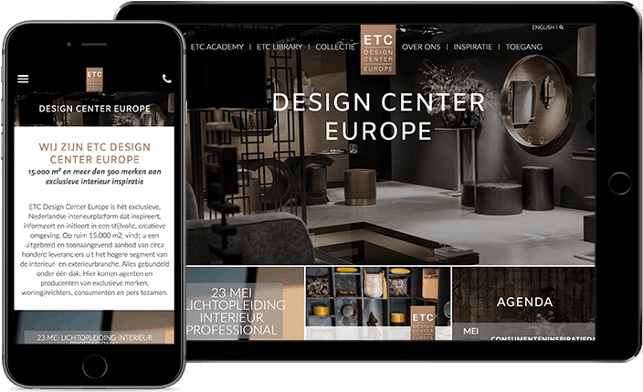 ETC Design Center Europe