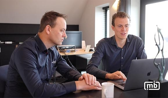 Review video MB - Den Hartog Riet