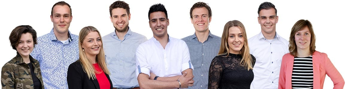 Online marketing bureau - Het MB Team