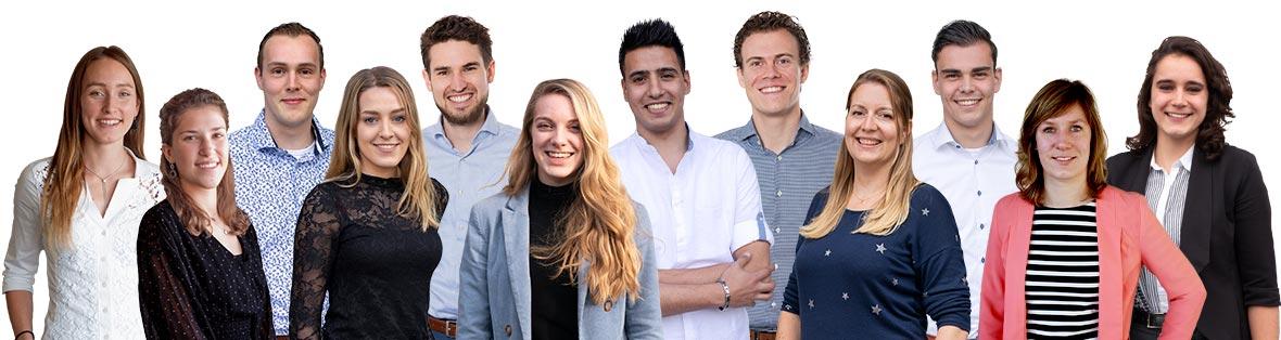 Online marketingbureau Culemborg - Het MB Team