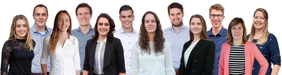 MB Bedrijfskundig Marketing Advies - Het MB Team