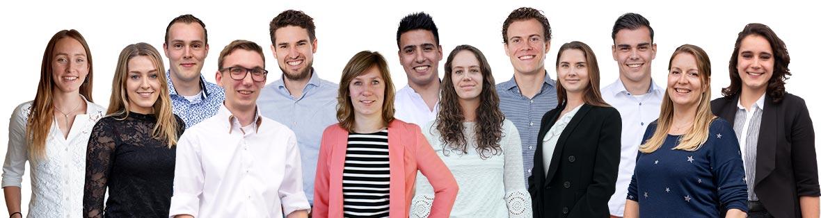 Online marketingbureau Tiel - Het MB Team