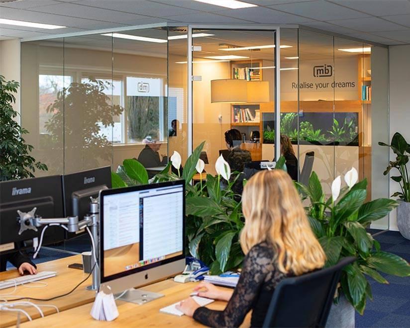 MB Bedrijfskundig Marketing Advies - Onze werkwijze